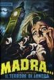 Cover Dvd Madra il terrore di Londra