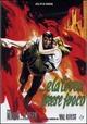 Cover Dvd DVD ... e la Terra prese fuoco