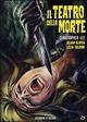 Cover Dvd Il teatro della morte