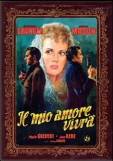 Il mio amore vivrà di Anthony Asquith - DVD