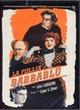 Cover Dvd La follia di Barbablù