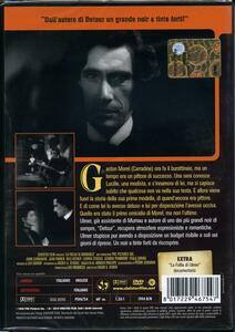 La follia di Barbablù di Edgar G. Ulmer - DVD - 2