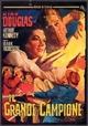 Cover Dvd DVD Il grande campione