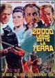 Cover Dvd DVD 20 000 leghe sotto la terra