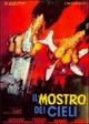 Cover Dvd Il mostro dei cieli
