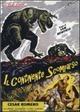 Cover Dvd DVD Il continente scomparso
