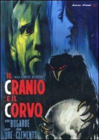 Cover Dvd Il cranio e il corvo
