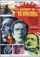Cover Dvd I racconti del terrore