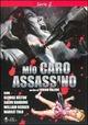 Cover Dvd Mio caro assassino