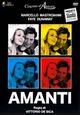 Cover Dvd Amanti