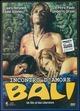 Cover Dvd DVD Incontro d'amore - Bali