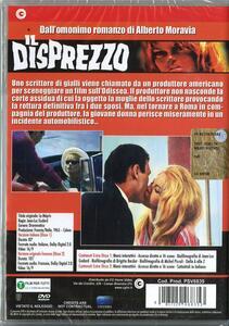 Il disprezzo (2 DVD) di Jean-Luc Godard - 2