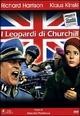 Cover Dvd DVD I leopardi di Churchill