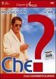 Cover Dvd Che?