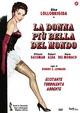 Cover Dvd DVD La donna più bella del mondo