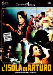 L' isola di Arturo di Damiano Damiani - DVD