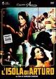 Cover Dvd DVD L'isola di Arturo