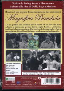 La magnifica bambola di Frank Borzage - DVD - 2