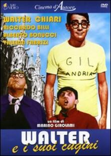 Walter e i suoi cugini di Marino Girolami - DVD