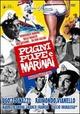 Cover Dvd DVD Pugni pupe e marinai