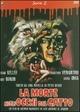 Cover Dvd DVD La morte negli occhi del gatto