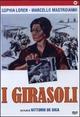 Cover Dvd DVD I girasoli