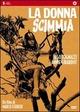 Cover Dvd La donna scimmia