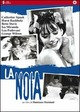 Cover Dvd DVD La noia [1]