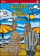Cover Dvd DVD Bellezze sulla spiaggia