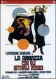 Cover Dvd DVD La ragazza con gli stivali rossi