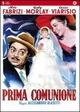 Cover Dvd DVD Prima comunione