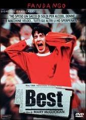 Copertina  Best [DVD]