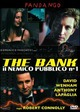 Cover Dvd DVD The Bank