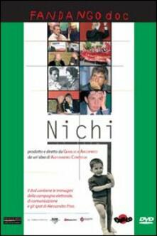 Nichi. Il film di Gianluca Arcopinto - DVD