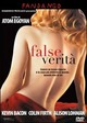 Cover Dvd False verit�