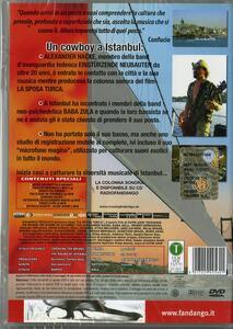 Crossing the Bridge: The Sound of Istanbul di Fatih Akin - DVD - 2
