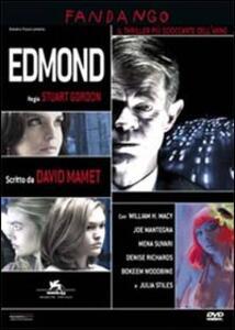 Edmond di Stuart Gordon - DVD