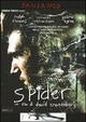 Cover Dvd DVD Spider