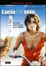 Film Lucia y el sexo Julio Medem