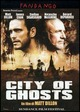Cover Dvd City of Ghosts