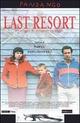 Cover Dvd Last Resort
