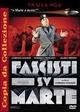 Cover Dvd Fascisti su Marte