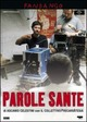Cover Dvd Parole sante