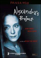 Film Alexandra's Project Rolf De Heer