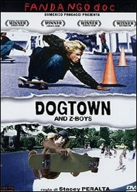 Cover Dvd Dogtown and Z-Boys (DVD)