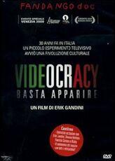 Film Videocracy Erik Gandini
