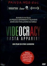 Cover Dvd Videocracy