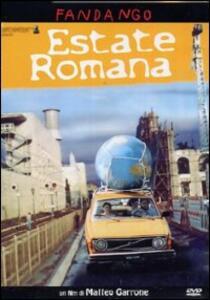 Estate romana di Matteo Garrone - DVD