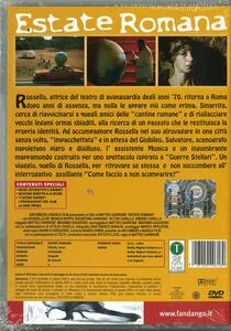 Estate romana di Matteo Garrone - DVD - 2
