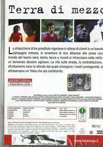 Terra di mezzo di Matteo Garrone - DVD - 2